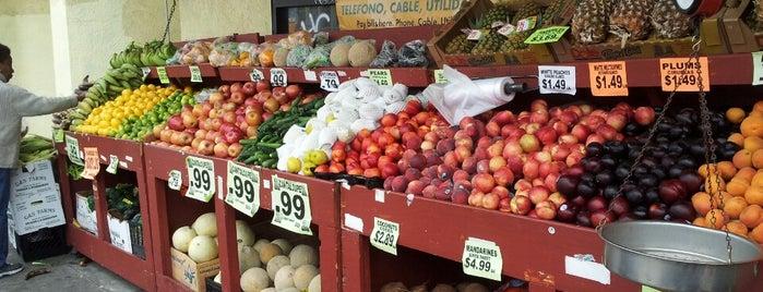 Guzman Produce is one of FiveStars Retail.