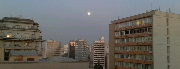 Centro Histórico is one of Lugares em Porto Alegre/RS.