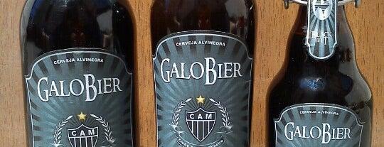 1977 - Cerveja Artesanal is one of O caminho das Tchelas BH.