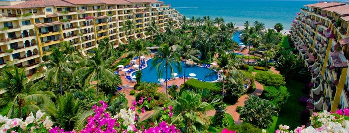 Velas Vallarta is one of Puerto Vallarta.
