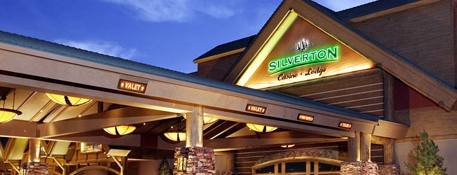 Silverton Casino Hotel is one of Top picks for Casinos.
