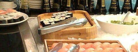 Sushi places in bratislava for Mama s design boutique hotel bratislava