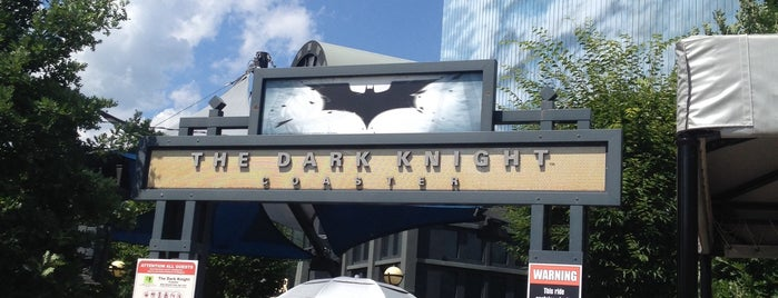 The Dark Knight is one of Favorite Arts & Entertainment.