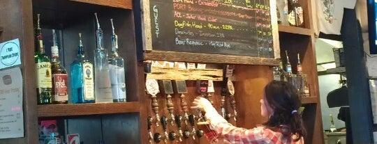 Carbondale Beer Works is one of My Visited Breweries.