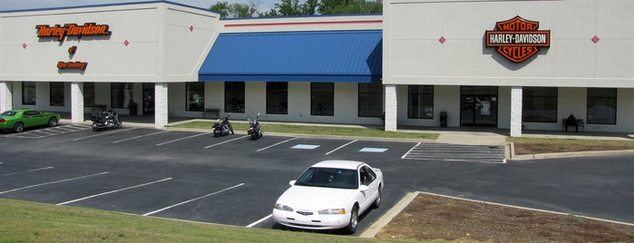 Spartanburg Harley-Davidson is one of Misspickles.