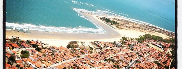Iguape is one of Top 10 favorites places in Fortaleza, Brasil.