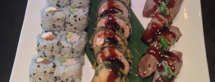 Sushi Hai is one of Guide to Denver's best spots.