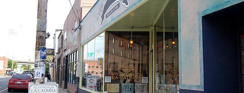Fonda La Catrina is one of Seattle Eater 38.