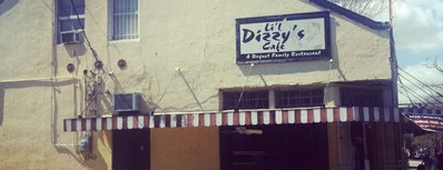 Lil Dizzy's Cafe is one of New Orleans Eater 38.