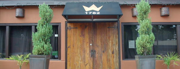 Woodfire Grill is one of Atlanta Eater 38.