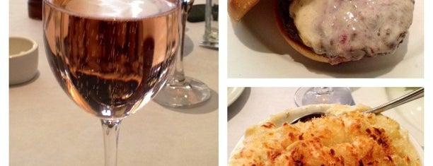 K & L Bistro is one of 2013 San Francisco Bib Gourmands.