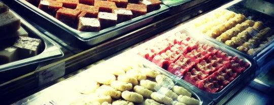 Satguru Sweets & Catering is one of Vegetarian/vegan eats.