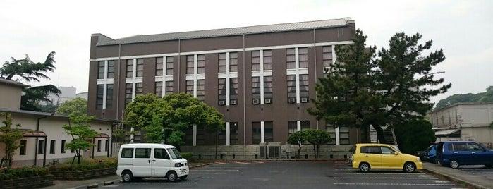 Commander Fleet Activities Yokosuka Headquarters is one of 歴史(明治~).