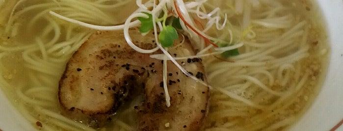 拉麺 たくみや is one of 美味しいもの.