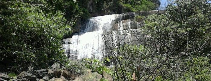 Cachoeira do Urubu is one of Turistando em Pernambuco/Tourism in Pernambuco.
