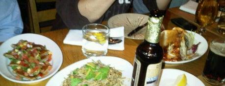 Gobo is one of Ecorazzi Eats Restaurant Week.