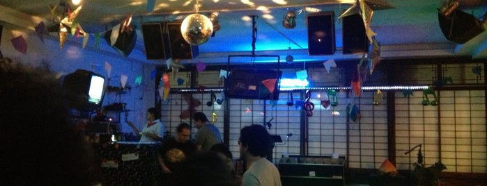 Restaurante e Karaokê Samurai | さむらい is one of Lugares para Conhecer e Comer.