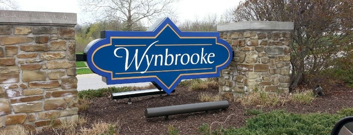 Wynbrooke is one of To SU.