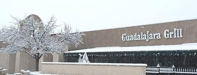 Guadalajara is one of Top 10 dinner spots in Decatur, AL.
