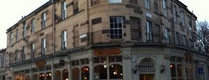 The Orchard Bar & Restaurant is one of Edinburgh.