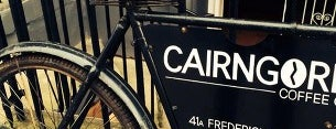 Cairngorm Coffee Co. is one of Edinburgh.