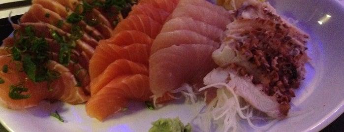 Kikoni Japafood is one of Melhores sushis.