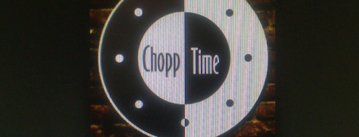 Chopp Time is one of Do meu agrado..