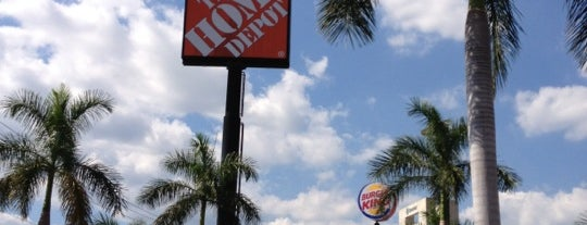 The Home Depot is one of Guide to Mérida's best spots.