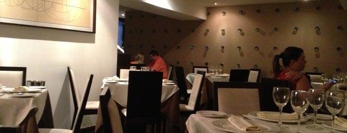 Cala Restaurant & Lounge is one of Restaurantes Venezuela.