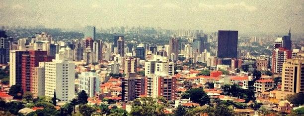 São Paulo is one of fer lista.