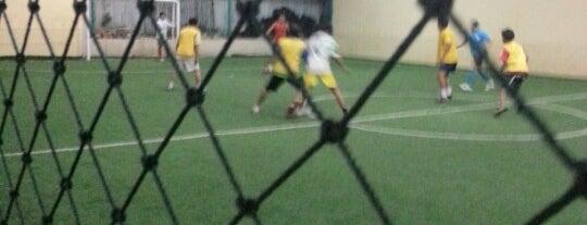 Ole Ole Futsal 2 is one of Lapangan Futsal.