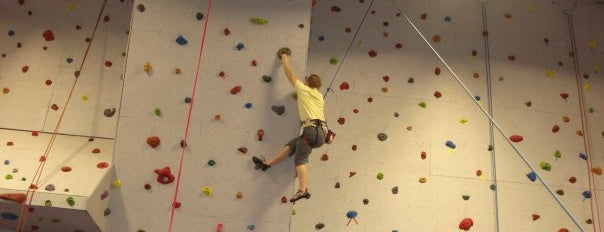 Regional Rock Walls is one of Things to do while in Rexburg.