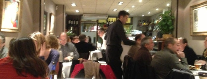 Can Vallés is one of Barcelona Top 101 Restaurants.