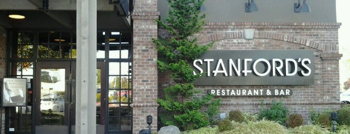 Stanford's Restaurant & Bar is one of The best after-work drink spots in Hillsboro, OR.