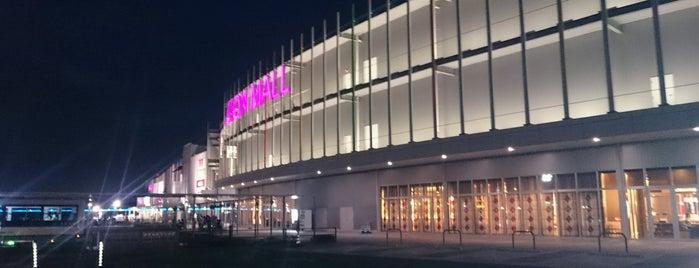 楽市楽座 イオンモール大和郡山 is one of 関西のゲームセンター.