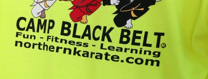 Northern Karate Schools - Midtown is one of Top Places.