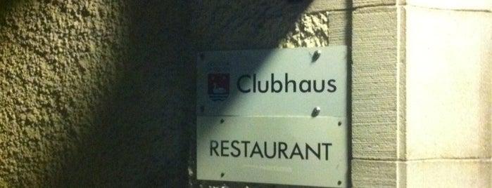 Golf Restaurant is one of Dinner.