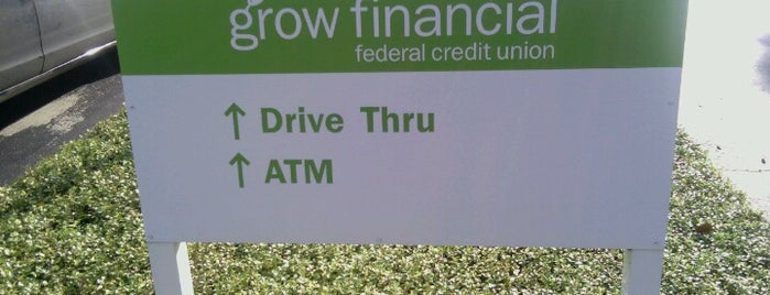 Grow Financial Federal Credit Union is one of daily.