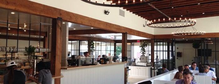 Zinc Café & Market is one of Food.