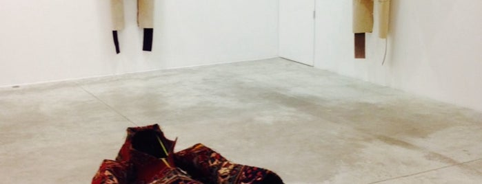 Galerie Michel Rein is one of Paris, FR.