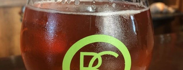 Orono Brewing Company is one of New England Breweries.