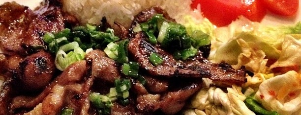 Banh Cuon Tay Ho is one of East Bay Asian Eats.