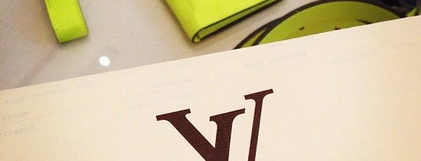 Espace Culturel Louis Vuitton is one of Paris, FR.