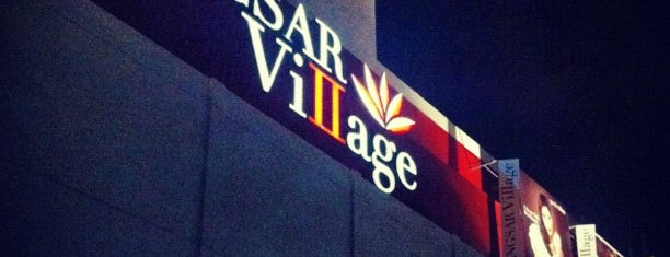 Bangsar Village II is one of Top picks for Malls.