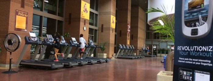 Sun Devil Fitness Complex is one of Fall Welcome Events: Tempe campus.