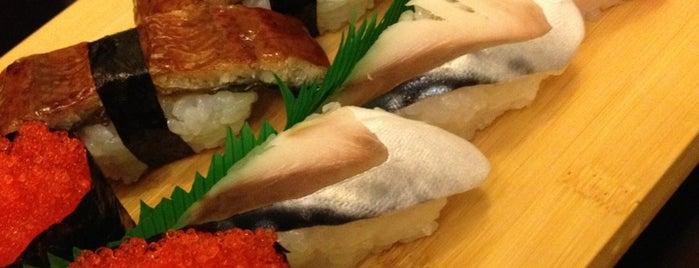 滿里奈 Japanese Cuisine is one of Yet to try list (Shenzhen).