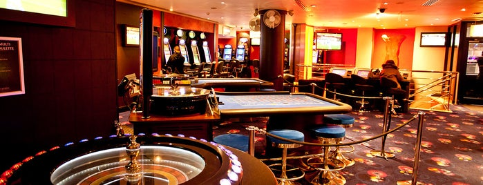 London Casino in Tottenham Court Road | Grosvenor Casino St Giles