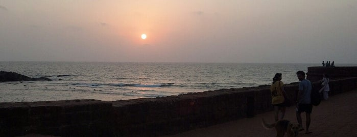 Aguada Fort is one of Guide to Goa's best spots.