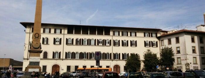 Piazza dell'Unità Italiana is one of Best places in Firenze, Italia.