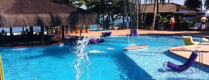Eco Resort Tabatinga is one of Condomínio Costa Verde Tabatinga.